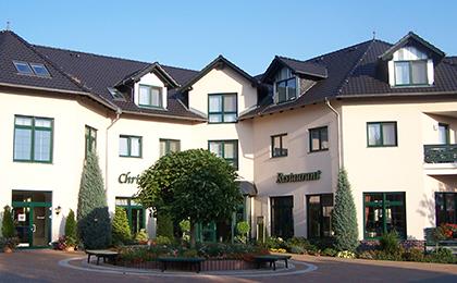 Wochenendfahrten ins Hotel Christinenhof