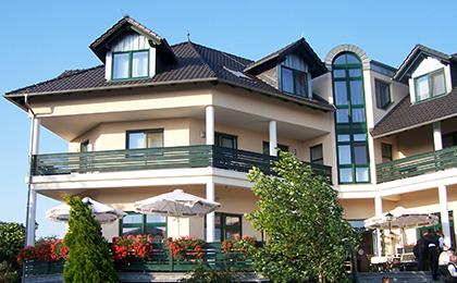 Hotel Christinenhof Tauer