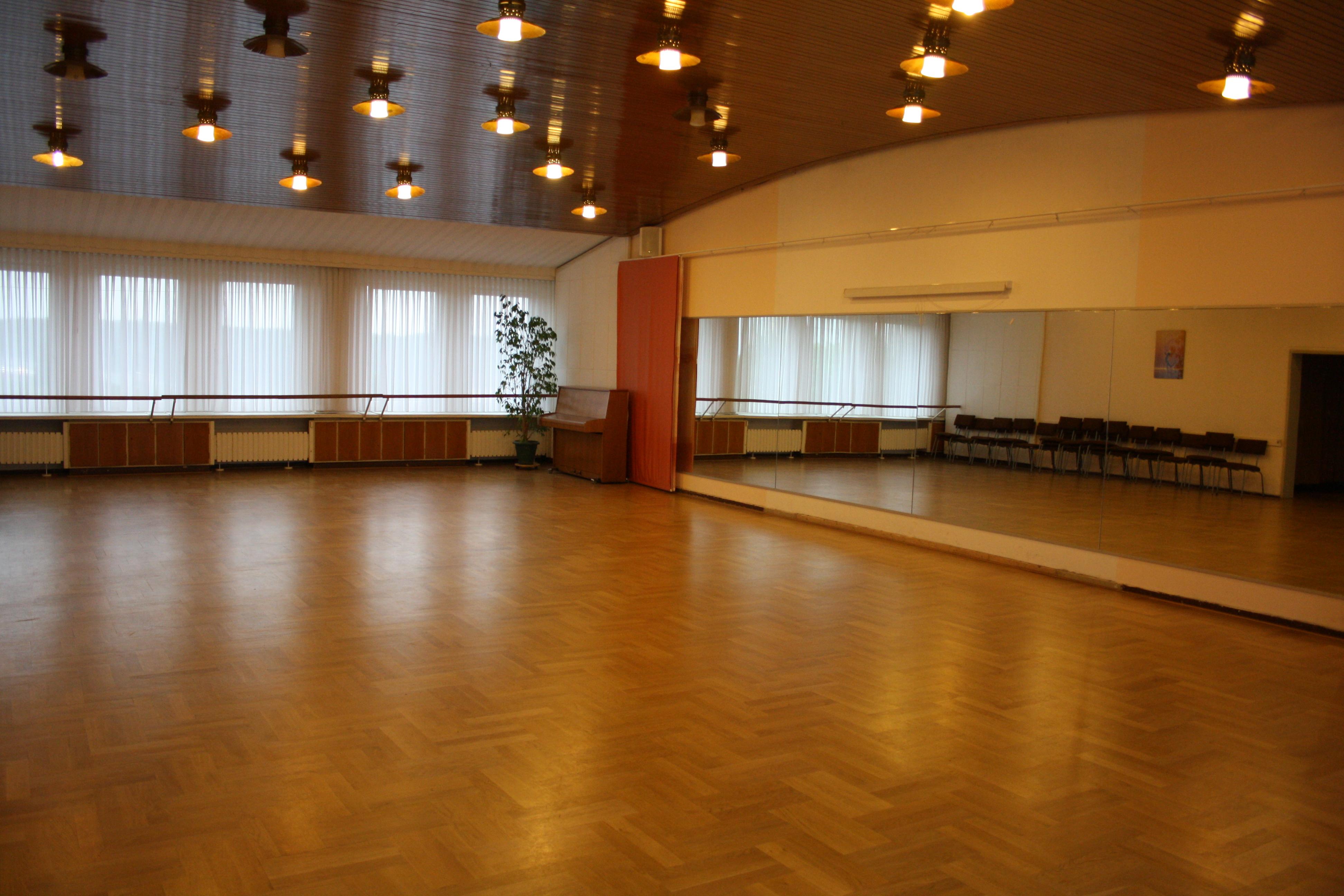 Kulturhaus Rüderdorf